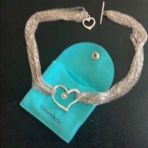 Beautiful Tifany necklace